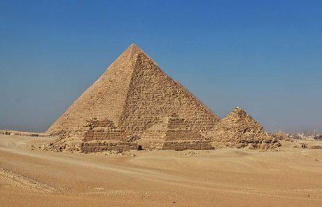 יציאת מצרים – מחג הפסח לאתרי מורשת עולמית של אונסקו