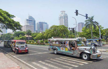 """בשורה משמחת מהפיליפינים: השמים מתרחבים בין מנילה לנתב""""ג"""