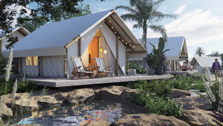 גלמפינג: מתחם תיירות מדברי יוקם בחופה הדרומי של אילת