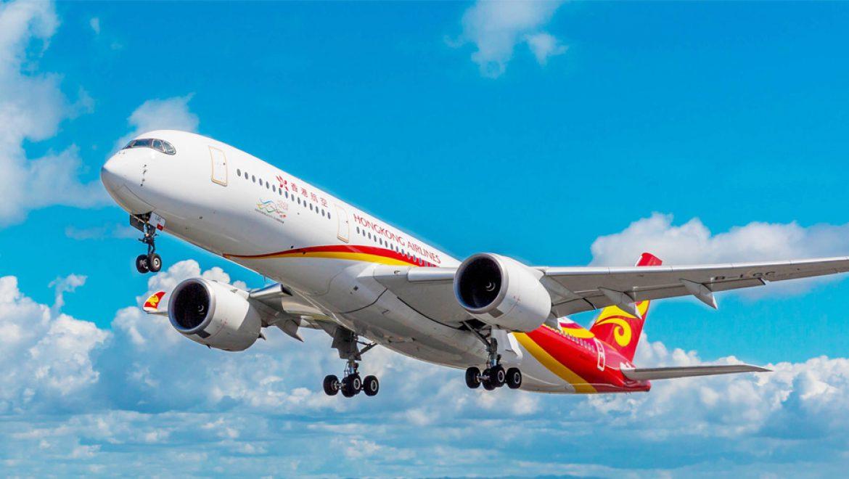 הונג קונג איירליינס: חברת תעופה של 4 כוכבי Skytrax