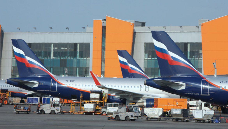 איירופלוט: חברת התעופה הדייקנית לחודש אוגוסט 2021