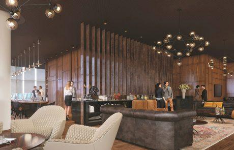 NYX הרצליה: מלון חדש לרשת מלונות פתאל