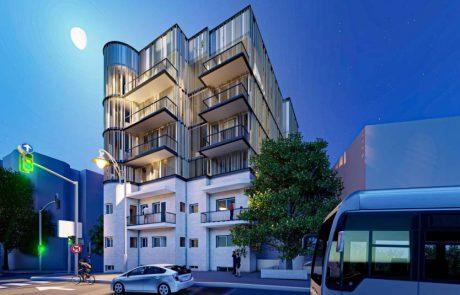 עיריית ירושלים אישרה הקמת מלון חדש במרכז העיר