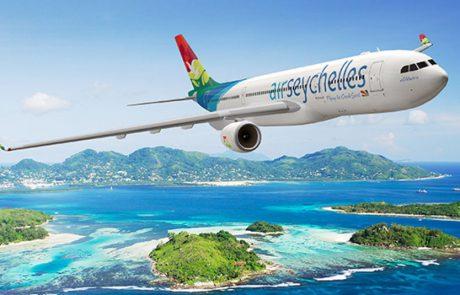 אייר סיישל מציעה לנוסעיה תנאים בלעדיים עבור בדיקות קורונה