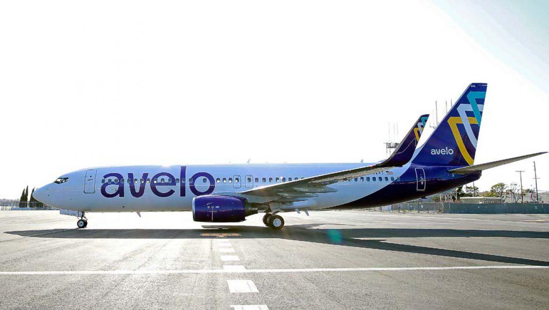 הכירו את Avelo Airlines: חברת תעופה אמריקנית חדשה