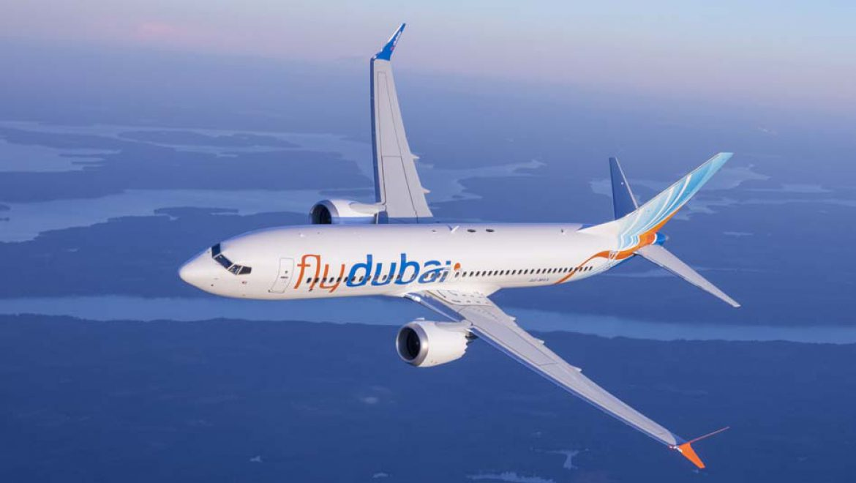 פליי דובאי עווברת ל-3 טיסות יומיות
