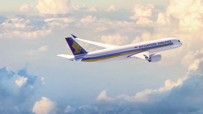 הטיסה הארוכה בעולם חוזרת בנובמבר, סינגפור – ניו יורק