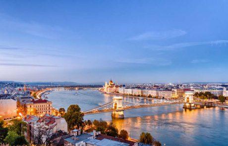 ראיון עם מנהלת אזורית ישראל בלשכת התיירות ההונגרית