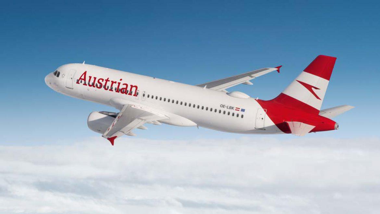 אוסטריאן איירליינס תקבל סיוע של 600 מיליון אירו