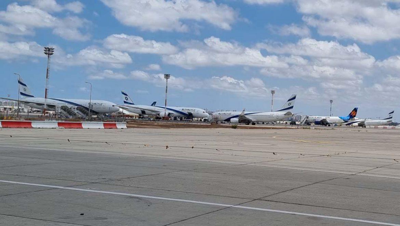 חברות התעופה הישראליות לא התאוששו ברבעון השלישי של השנה