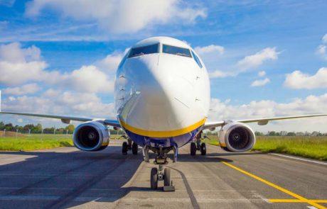 """ריינאייר: """"לאסור את חבילת הסיוע הלא חוקית ל-KLM"""""""