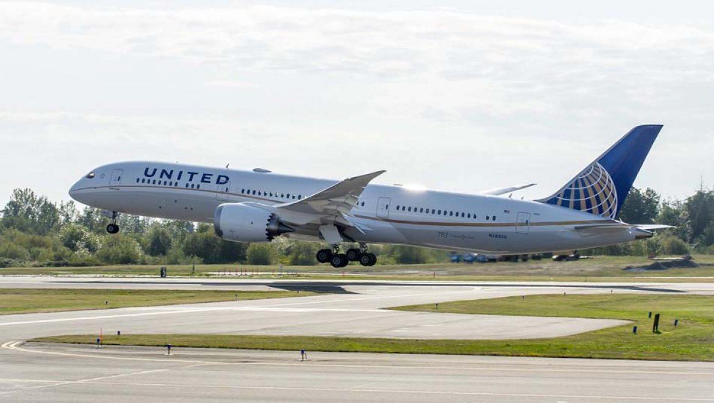 יונייטד מחדשת את הקו לשיקאגו ומתגברת את הטיסות לסן פרנסיסקו