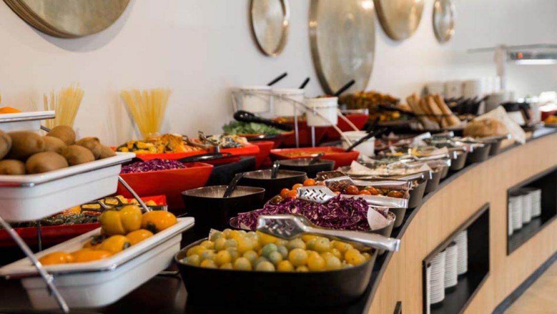 """חגיגה קולינרית רב-תרבותית במלון מגדלה: שיתוף פעולה עם """"סיר לסלאם"""""""