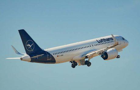 טיסה מיוחדת של לופטהנזה לרגל פתיחת נמל התעופה החדש בברלין