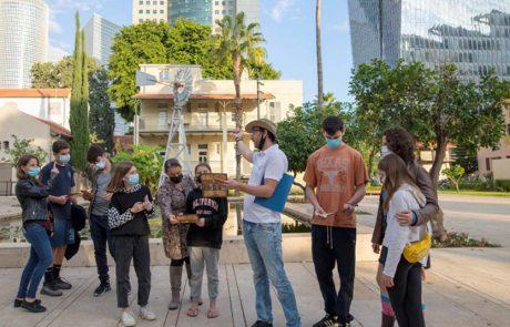 זה הזמן לבלות בתל אביב-יפו:  סיורים, פעילויות ושלל אירועים