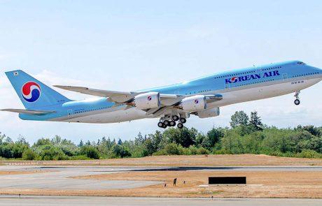 מטוס הבואינג 747 מסיים את דרכו וייצא מפס הייצור של יצרנית המטוסים