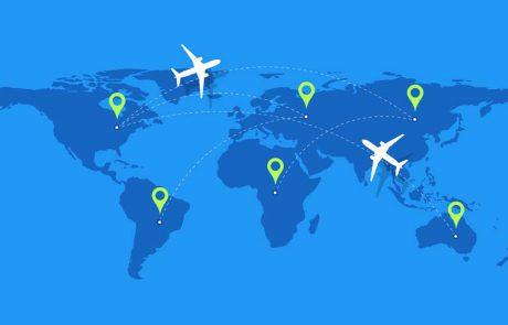חולי קורונה הגיעו לישראל מ-67 מדינות מקור