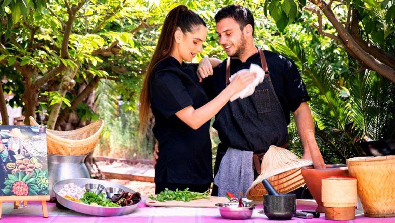 'מהחממה לצלחת': קוטפים ירקות ומשתתפים בסדנאות בישול עם שפים