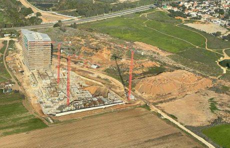 סגירת מסלול הנחיתה הראשי של מדינת ישראל
