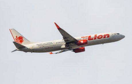 המטוס של ליאון אייר שהתרסק בים – מטוס בואינג חדיש