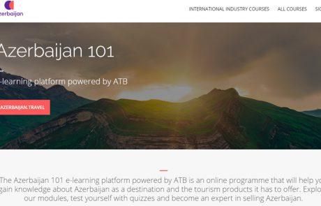 תכנית העשרה אזרבייג'נית לתעשיית התיירות בחינם