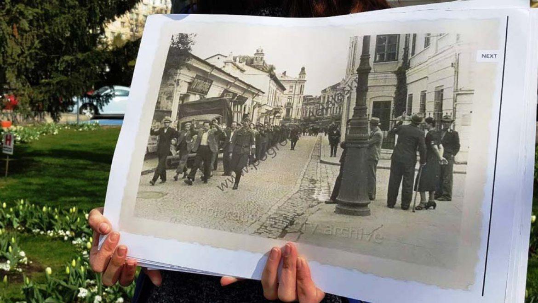 80 שנה לשואת יהדות רומניה