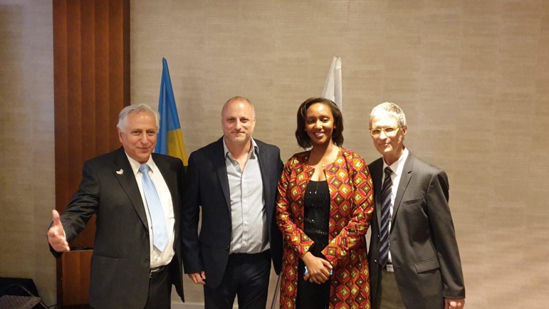 רואנדה אייר: לטוס את החלום של אפריקה