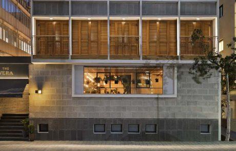 מלון דה ורה מציע מתנות וזיכרונות מהחופשה באמצעות אתר מכר ייחודי