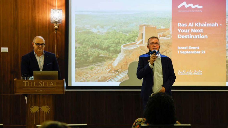 ראס אל ח'ימה באמירויות, היעד התיירותי החדש והנחשק לישראלים