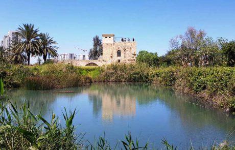 חג הפסח: טיולים במרחבי הטבע הישראלי