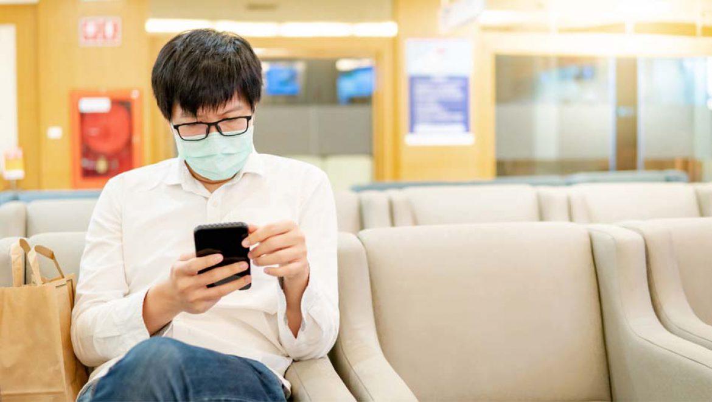 ירידה דרמטית בחיפושים ליעדי המזרח מרגע ההודעה על הנגיף