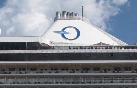 שתי אוניות חדשות ל-Oceania Cruises
