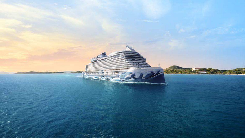 נורוויג'ין קרוז ליין תשיק אונייה חדשה בקיץ 2022