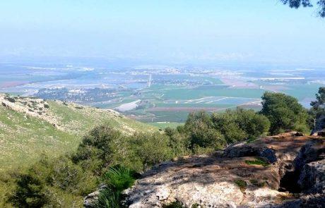 """קמפיין הקיץ של משרד התיירות:""""זה הזמן לחופשה בישראל"""""""