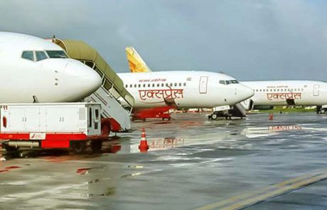הרוגים ופצועים בהתרסקות מטוס אייר אינדיה אקספרס