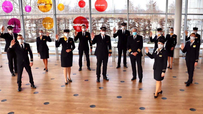 לופטהנזה נערכת לטיסת הנוסעים הארוכה בתולדותיה