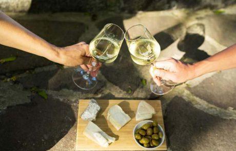 קולינריה בגולן: יין, גבינות ומבשלים סיפור אהבה