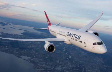 קוואנטס איירוויז: ימי המדבר של מטוסי הדרימליינר והאיירבוס A380