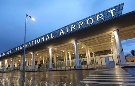 אתיופיאן איירליינס חונכת טרמינל נוסעים חדש באדיס אבבה