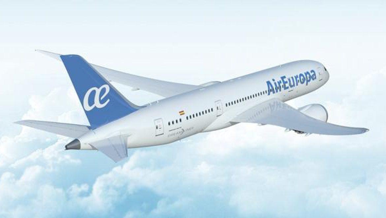 אייר אירופה עוברת ל-5 טיסות שבועיות