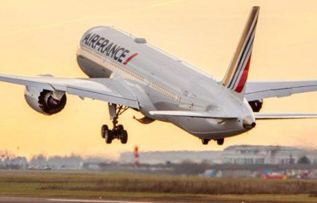 אייר פראנס 787 דרימליינר