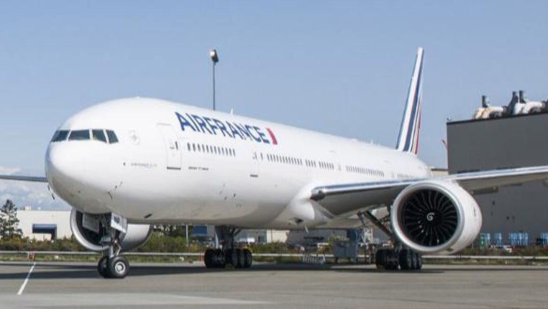 אקרה- גאנה, יעד טיסות חדש לאייר פראנס