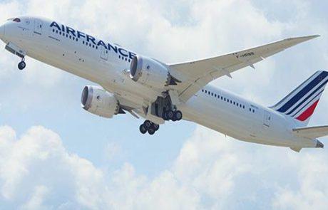 עובדי אייר פראנס שובתים: 80% מהטיסות עתידות להתקיים כסדרן