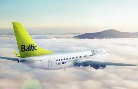 אייר בלטיק הצטרפה לארגון התעופה האירופי  A4E