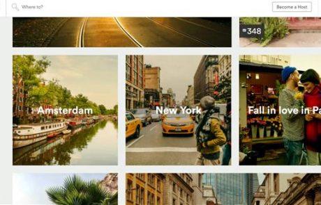 מהלומה ל- Airbnb  בניו יורק