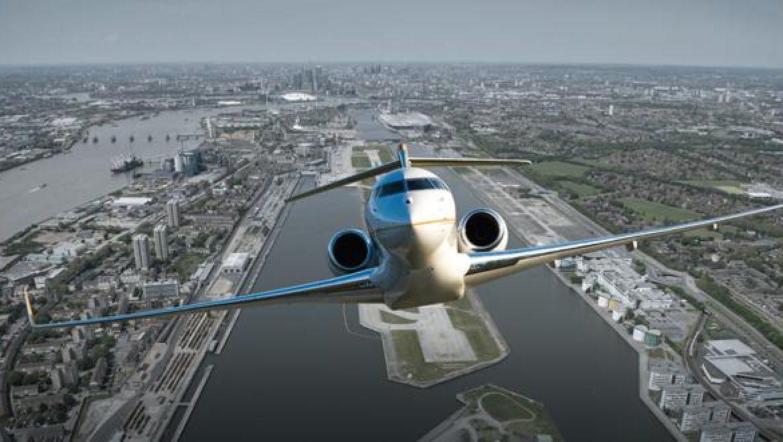 Jetsetter Business Aviation 2016
