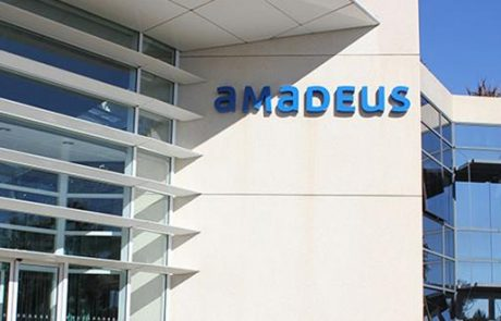 אמדאוס: רג'יב רג'יאן התמנה למנהל גלובלי לנסיעות עסקיות