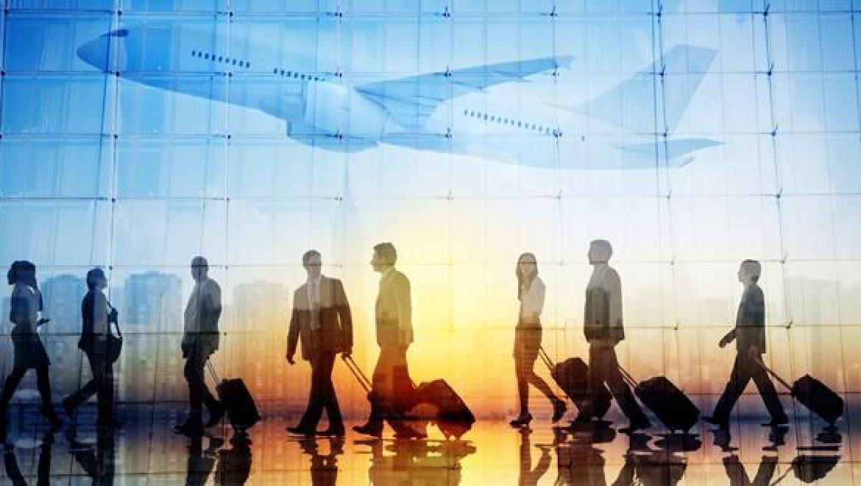 הערך הכלכלי של תוספת סלוטים בנמלי התעופה העמוסים בעולם