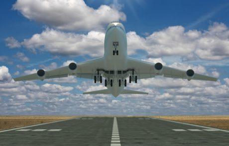 הביצועים הכלכליים של חברות התעופה אינם שווים בכל האזורים