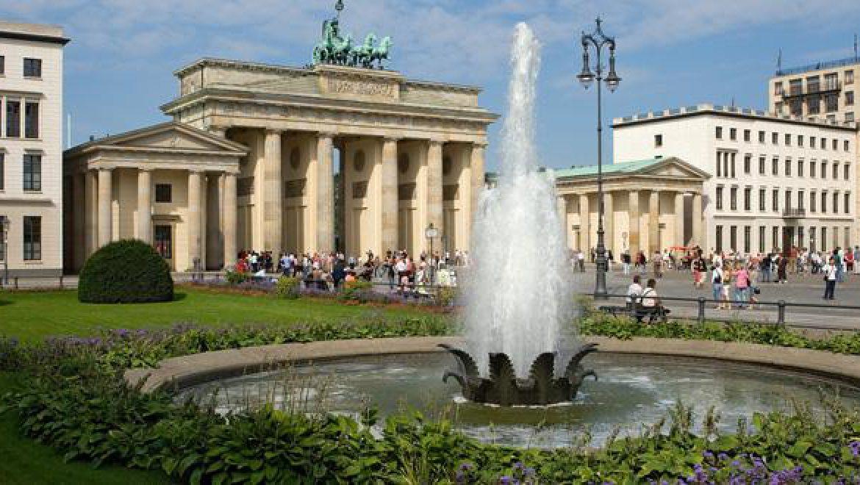 מה חדש בברלין ?